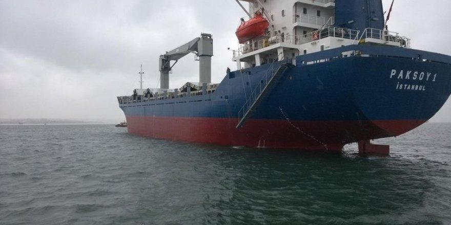 Kaçırılan 10 Türk denizciyle ilgili flaş gelişme!