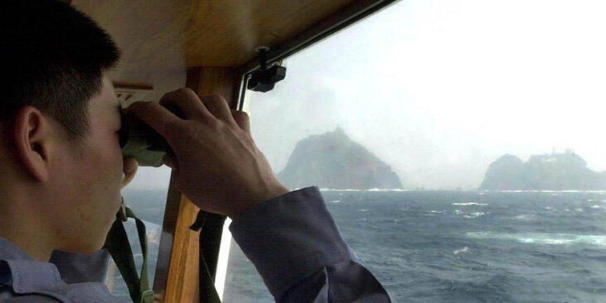 Kuzey Kore, Rus balıkçı gemisini alıkoydu