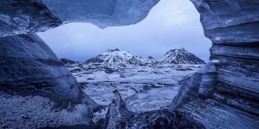 İzlanda yok olan ilk buzuliçin anıt dikecek