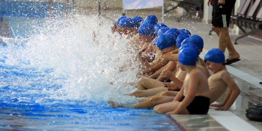 Yüzme eğitimi zorunlu hale getirilmeli