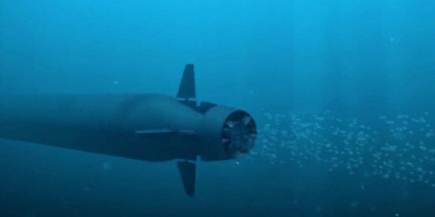 Poseidon'un konuşlanacağı denizaltıda sona doğru