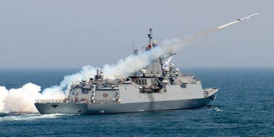 Güney Kore Hürmüz'e savaş gemisi gönderecek