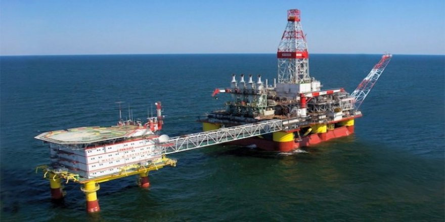 Lukoil ve Romgaz Karadeniz'de doğalgaz arayacak