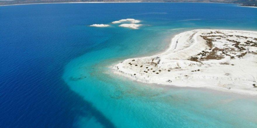 Salda Gölü referandumu sonuçlandı