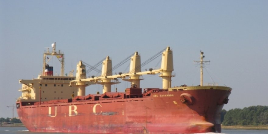 Meksika uyuşturucu taşıyan Rum gemisine el koydu
