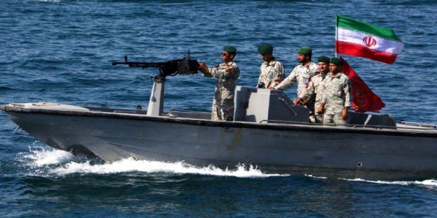 Ruhani'den 'Deniz yolları güvende olmaz' tehdidi