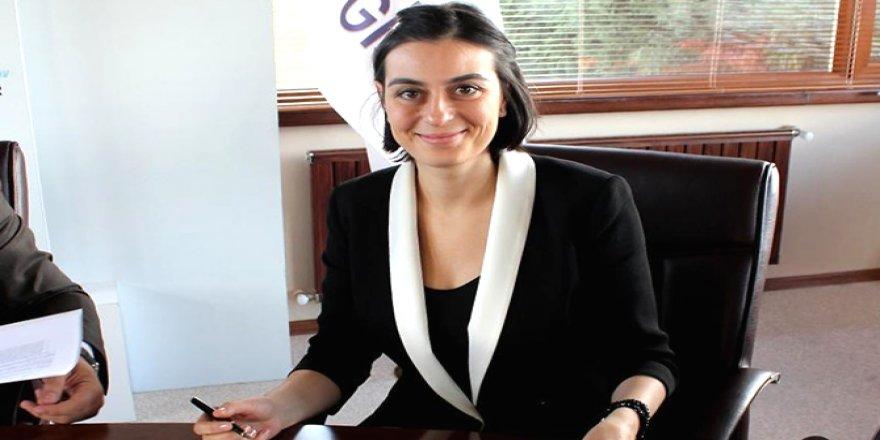 Sinem Dedetaş, İBB Şehir Hatları Genel Müdürü oldu