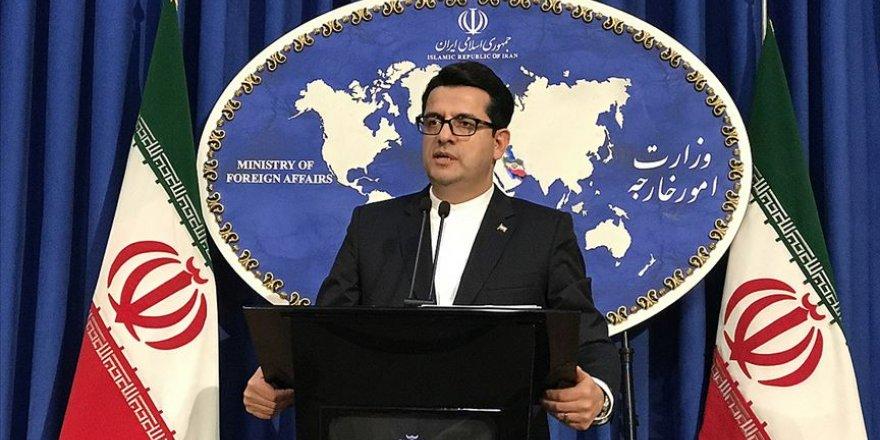 İran'dan İsrail'e uyarı