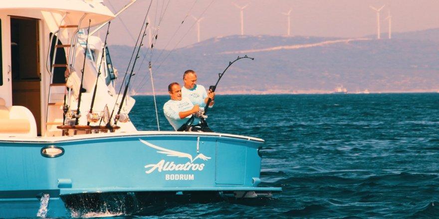 Tuna Masters Teos Devler Ligi kayıtları açıldı