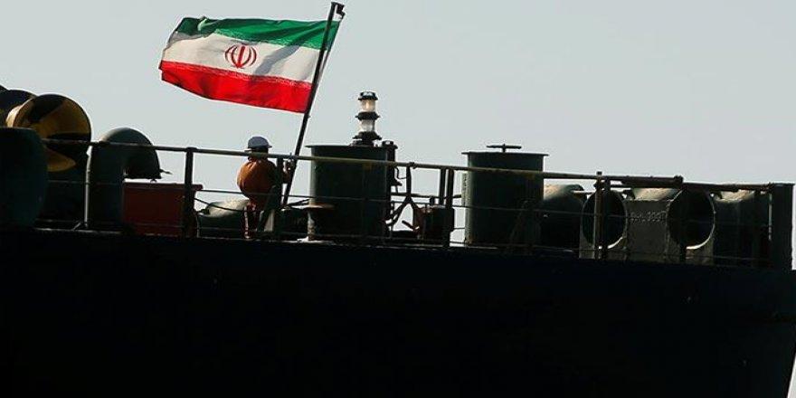 İran'dan ABD'ye petrol tankeri uyarısı