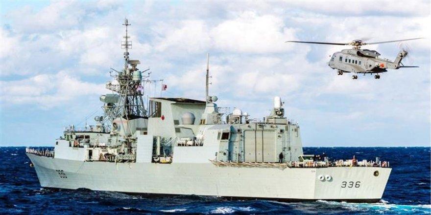 Donanmadaki 12 fırkateyn bakıma gidiyor