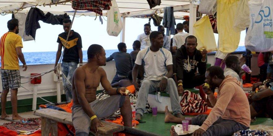 5 AB ülkesi göçmenler konusunda anlaştı