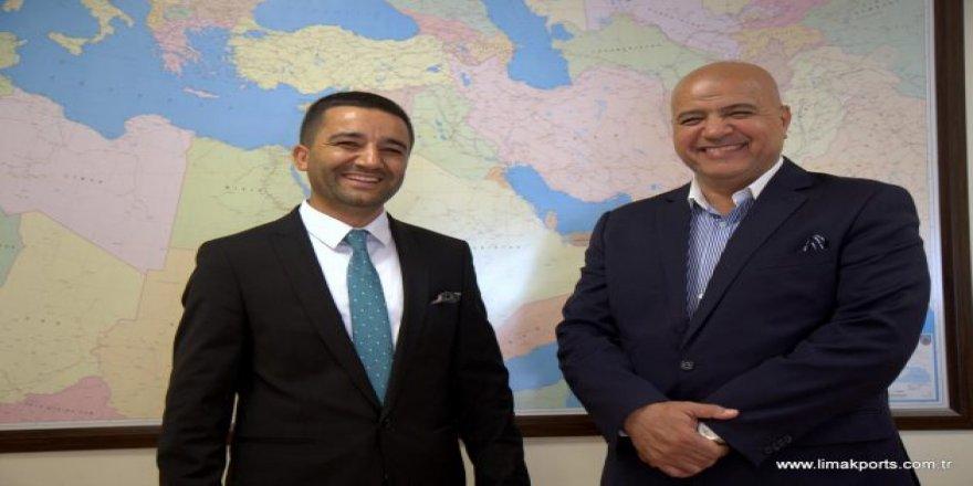 Basra ile İskenderun arasında ticaret hızlanacak