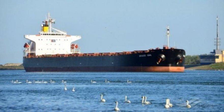 İran'ın kriz yaratan tankeri Türkiye'ye geliyor