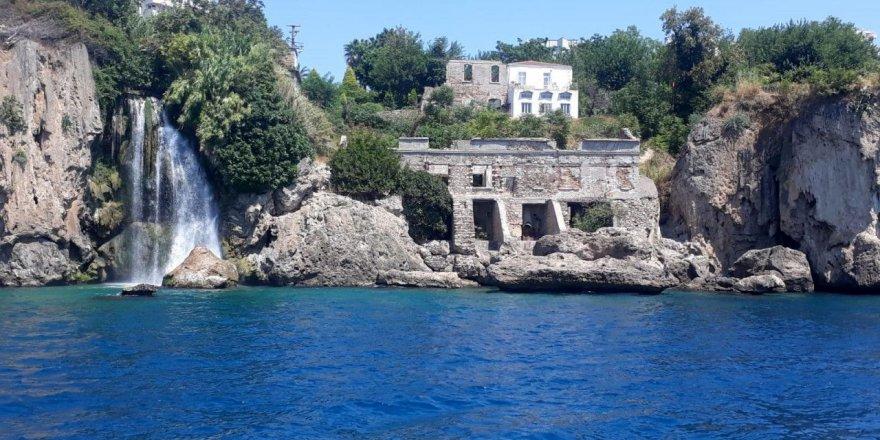 Elektrik santrali 'deniz müzesi' olsun