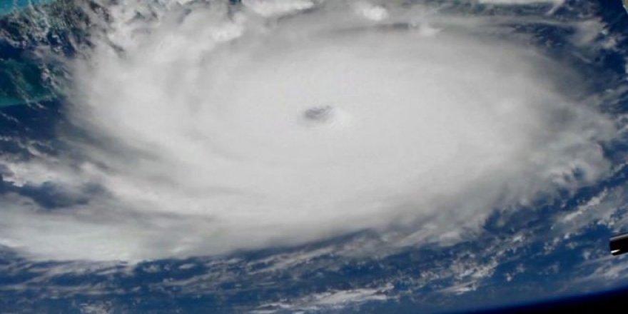 Dorian Kasırgası Bahamalar'ı vurdu