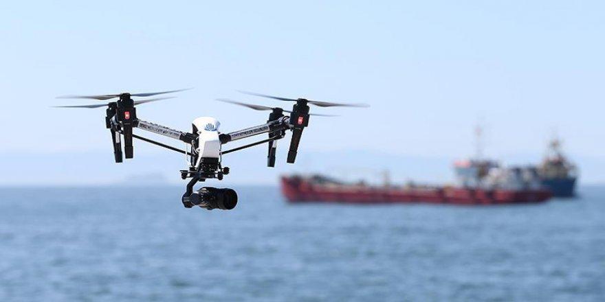 İngiltere Basra Körfezi'ne drone gönderiyor