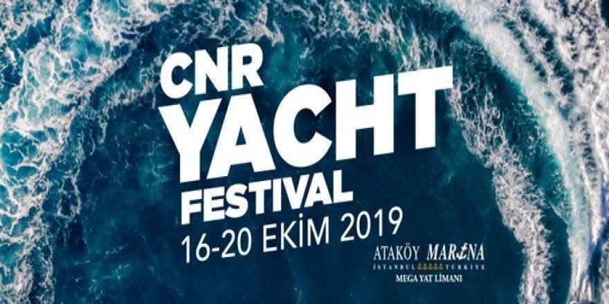 Denizler en büyük festival için hazırlanıyor!