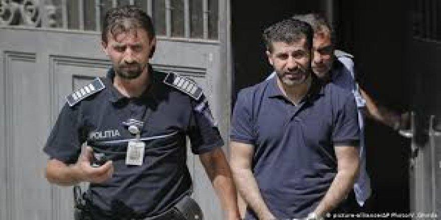 Türk işadamına ABD'de 27 ay hapis
