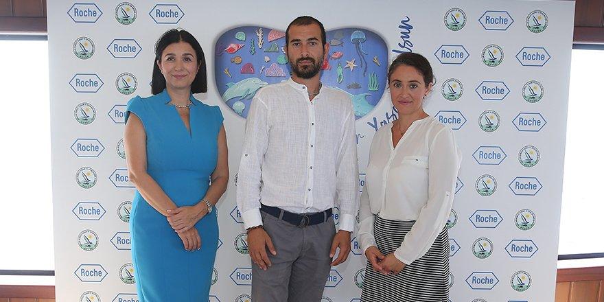 Roche ve ADYSK'dan Marmara Denizi için bir ilk
