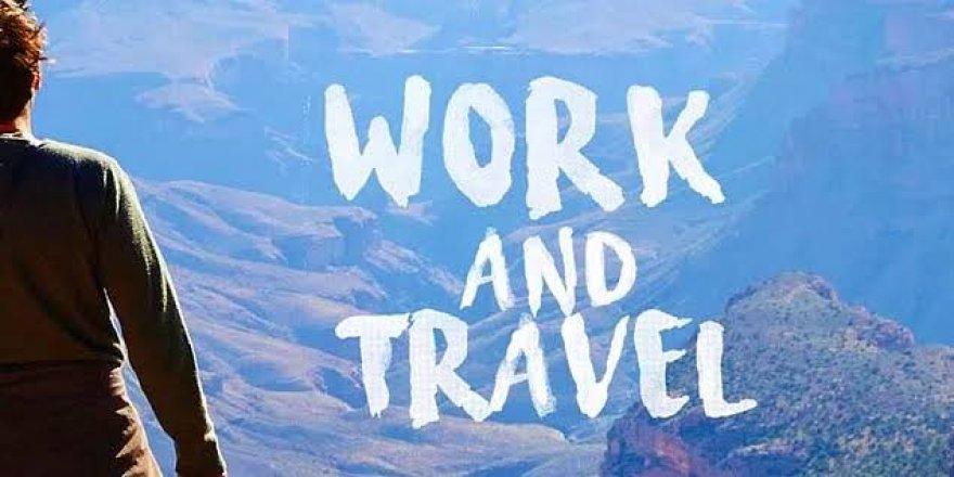 Work and Travel Başvuru İşlemleri
