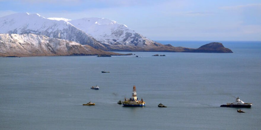 Trump, Alaska'da petrol sondajına izin verecek