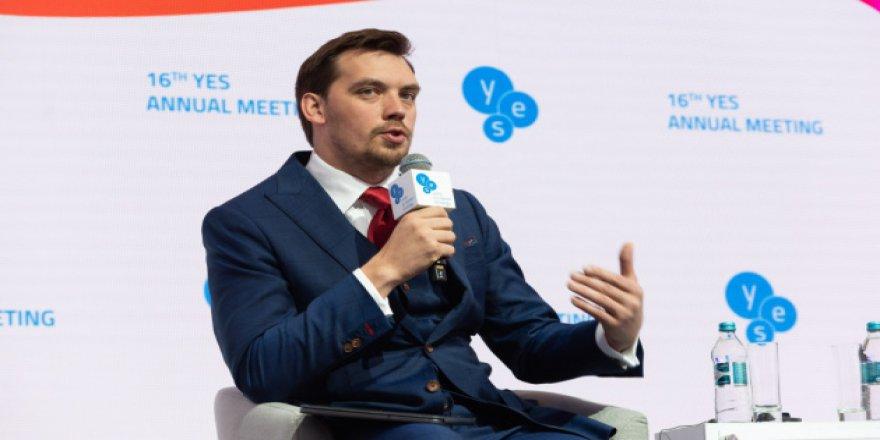 Ukrayna Karadeniz'i Baltık Denizi'ne bağlamayı planlıyor