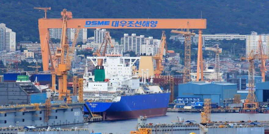 Güney Kore Ağustos ayında da zirvede
