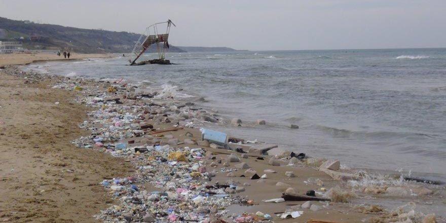 Kıyılarda temizlik dalgası başlıyor