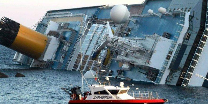 """""""Gemi kurtarmak basit bir iş değil"""""""