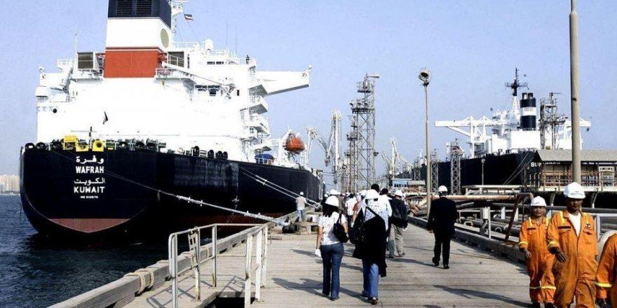 Kuveyt limanlarda güvenlik seviyesini artırdı