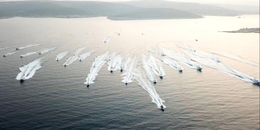 Türk turnuva balıkçılığında devrim