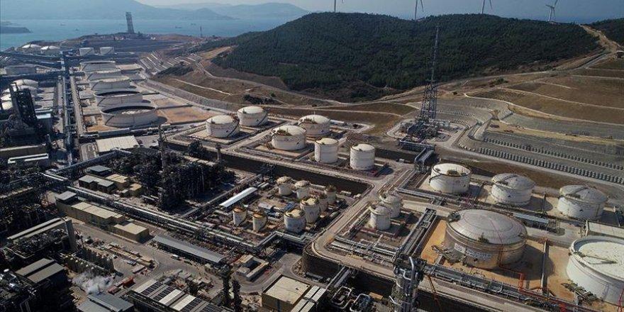 SOCAR Türkiye'nin depolama kapasitesi artacak