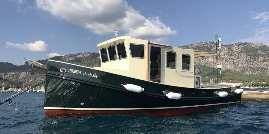 D-Marin ve TURMEPA temiz denizler için buluştu
