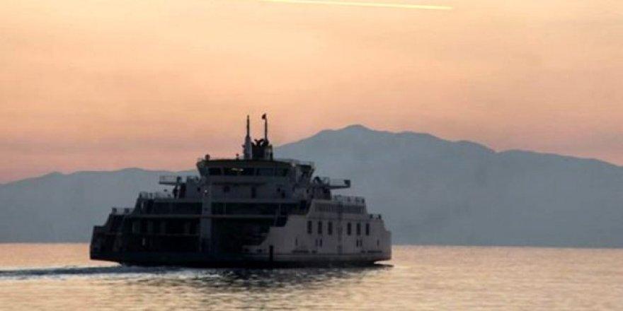 İstanbul-Soçi feribot seferleri seneye başlıyor