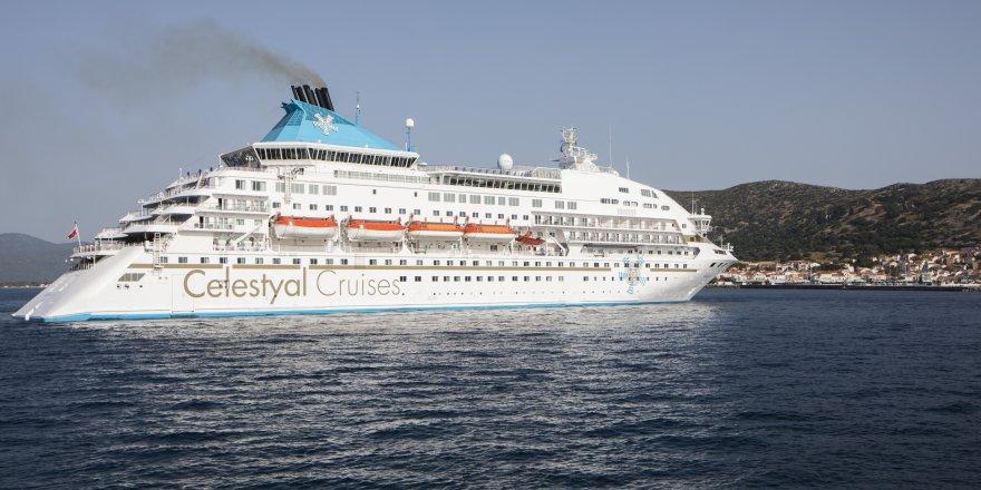 Celestyal Cruises İstanbul'a geliyor