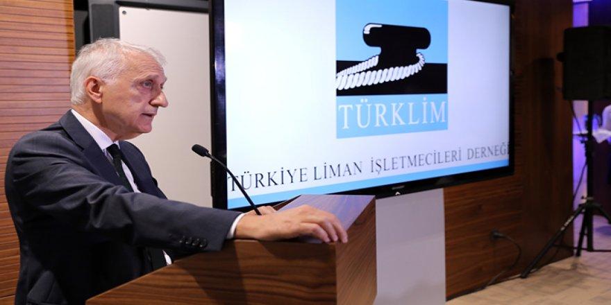 TÜRKLİM 'Yeni Nesil' ofisine taşındı
