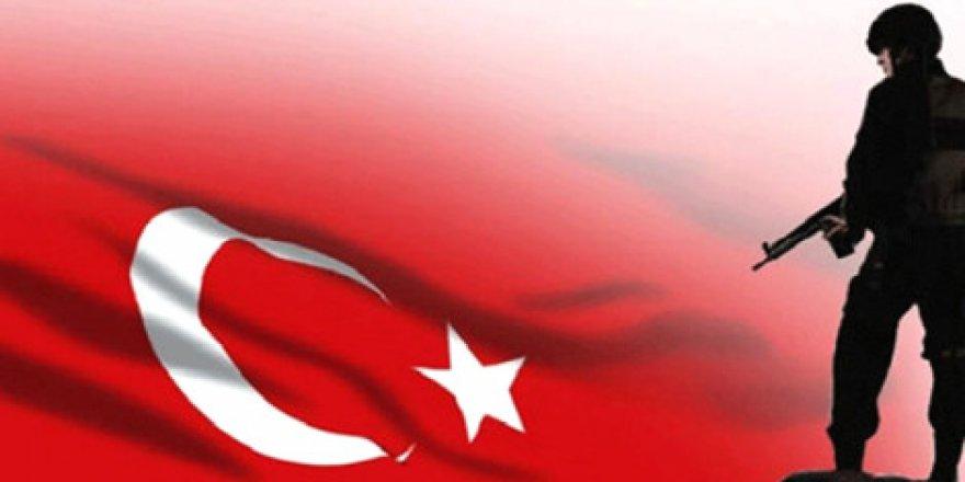 KOSDER'den 'Barış Pınarı Harekatı' açıklaması