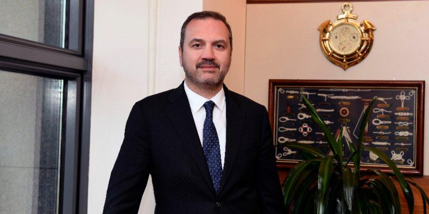 'DTO olarak Mehmetçiğimizin yanındayız'