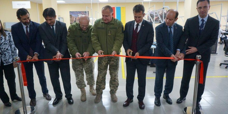 ASELSAN'dan Ukrayna'da önemli hamle