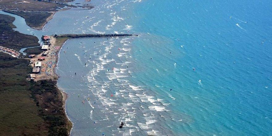 İklim değişikliği en çok Akdeniz'i etkileyecek