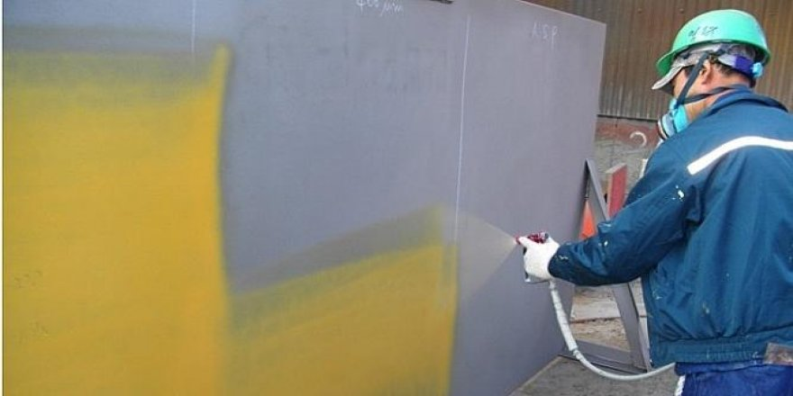 Nippon Paint'den korozyondan korumak için özel sistem