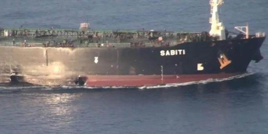 İran'dan, tanker saldırısına yanıt!