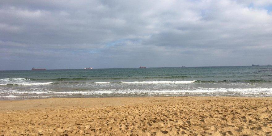 Kıyı Temizliği Dalgası gerçekleşti