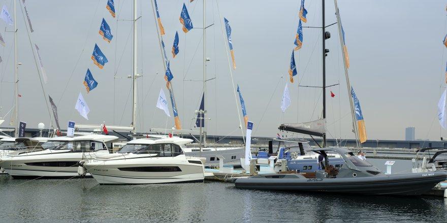 Denizde kalitenin adı CNR Yacht Festival