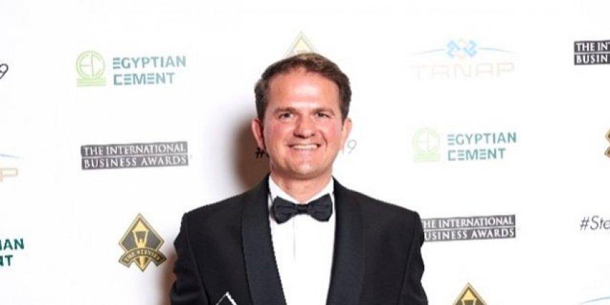DP World'e 'Sosyal sorumluluk' projesi ödülü