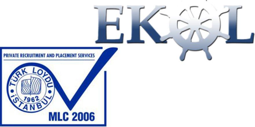 Ekol insan kaynaklarına servis sağlayıcı sertifikası