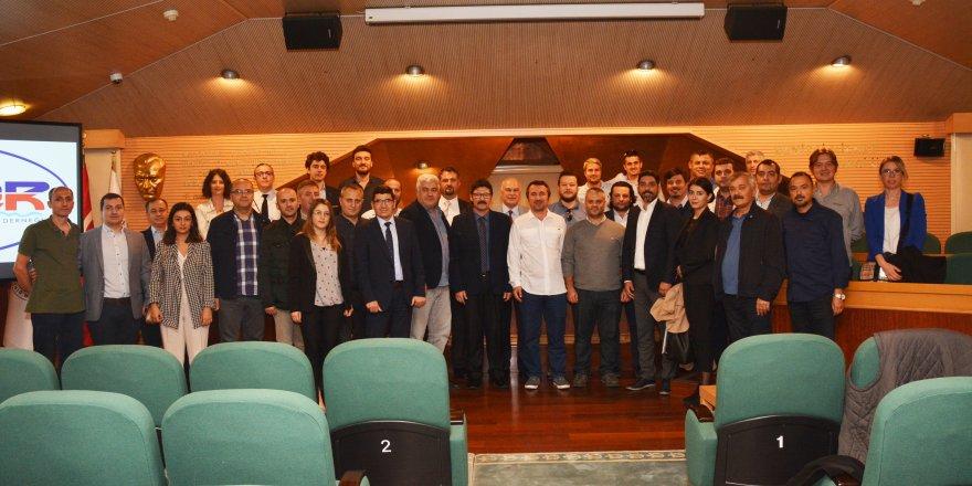 KOSDER'de Personel Müdürleri İstişare toplantısı