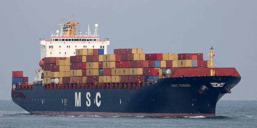 MSC,  Asyaport'u Kuzey Avrupa'ya bağlayacak