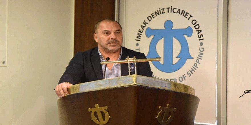 Öztürk: İzmir limanlarına fırsat doğdu